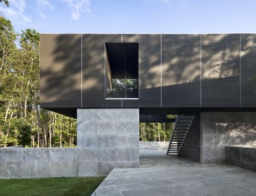 The Split House